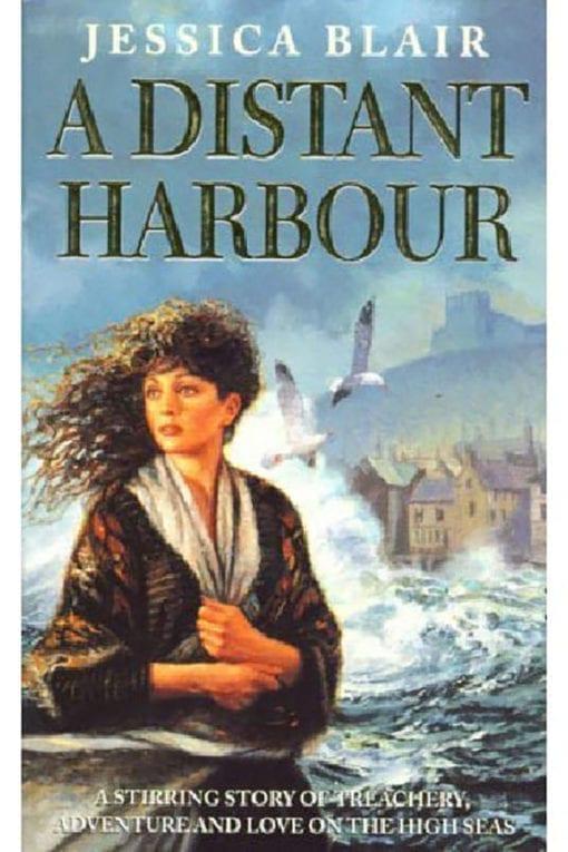 a distant harbour