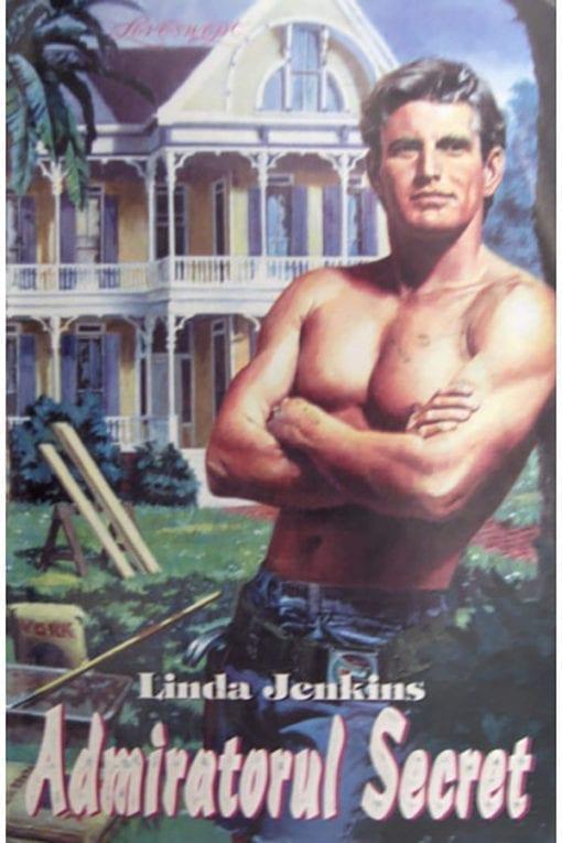 admiratorul secret linda jenkins