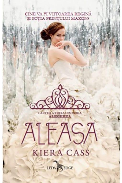 Aleasa Kiera Cass