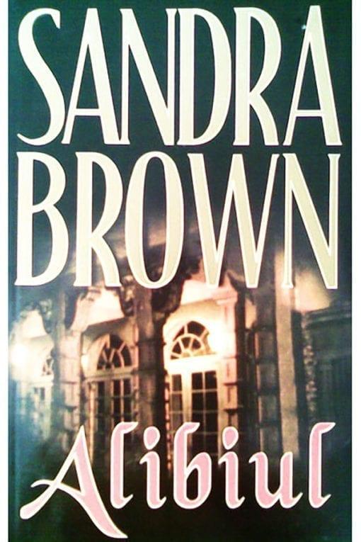 Alibiul Sandra Brown