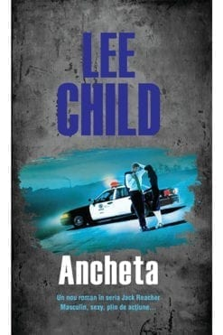 Ancheta Lee Child