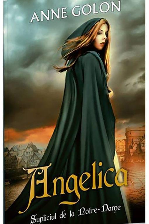 angelica.supliciul de la notre dame