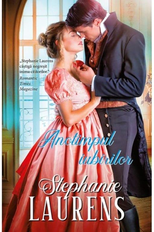 Anotimpul Iubirilor Stephanie Laurens