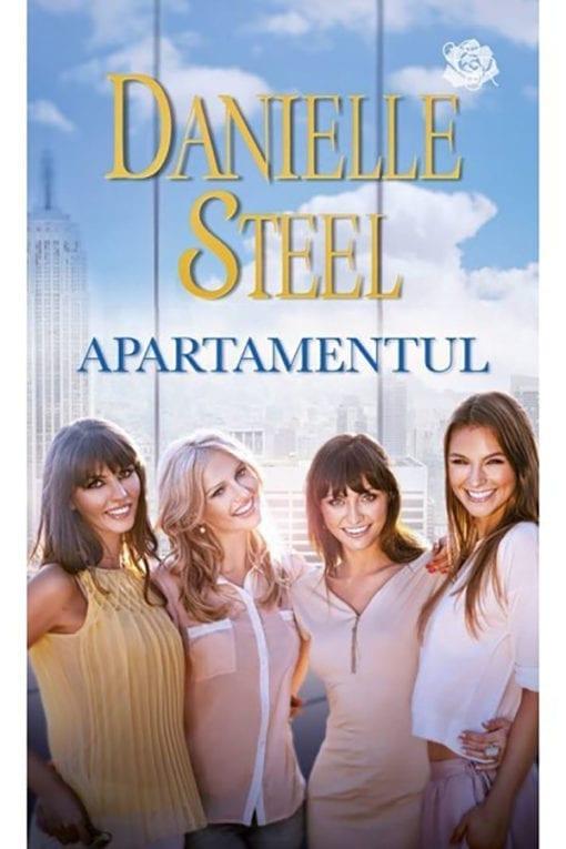 apartamentul danielle steel