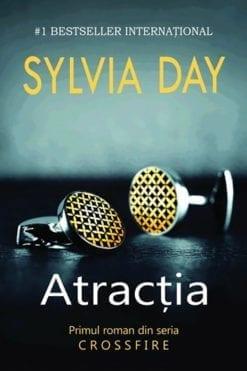 Atractia Sylvia Day