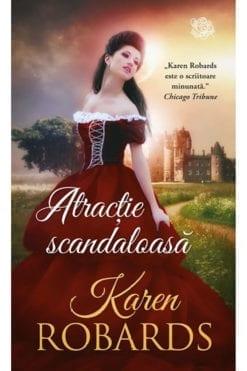 Atractie scandaloasa Karen Robards