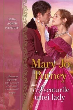 Aventurile unei lady Mary Jo Putney