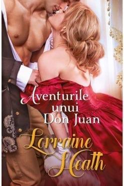 Aventurile unui Don Juan Lorraine Heath