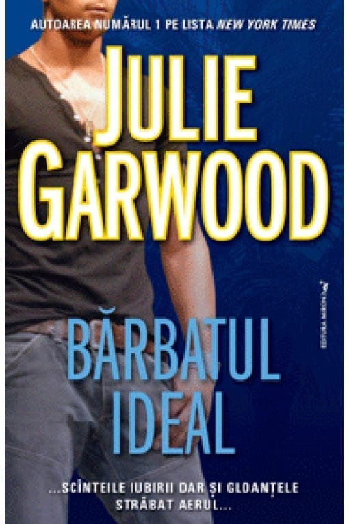 barbatul ideal julie garwood