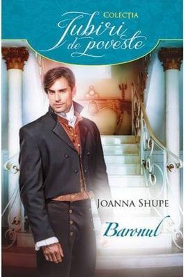 Baronul Joanna Shupe