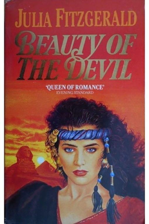 Beauty of the Devil Julia Fitzgerald