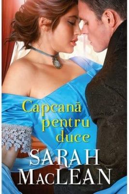 Capcană pentru Duce Sarah MacLean