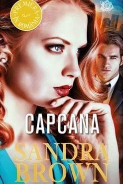 Capcana Sandra Brown Modern Romance
