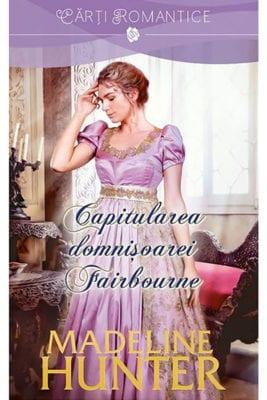 Capitularea domnisoarei Fairbourne Madeline Hunter