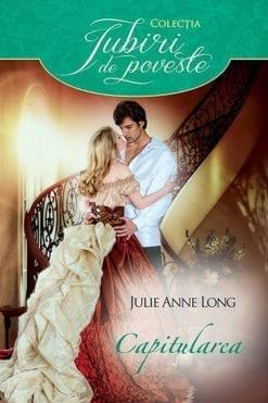 Capitularea Julie Ann Long