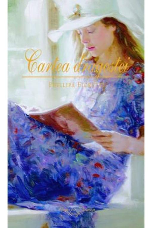 cartea dragostei