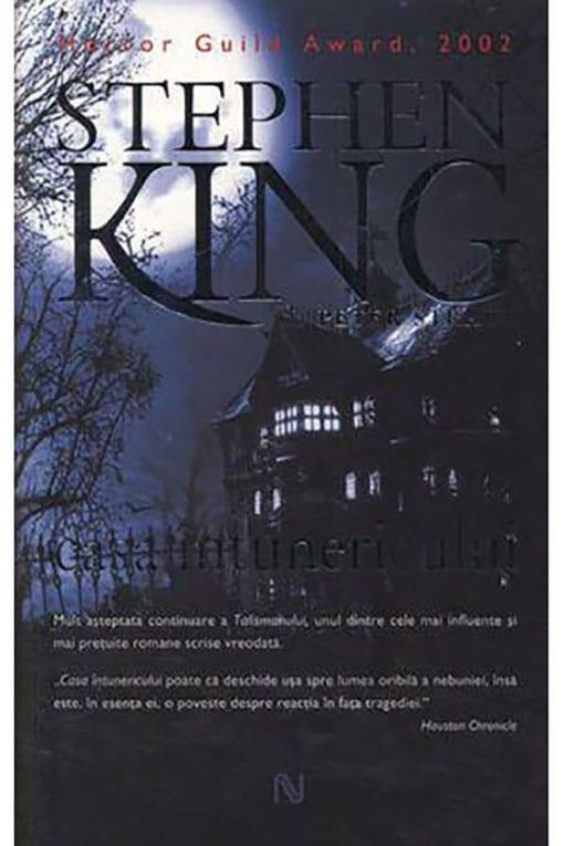 casa intunericului king