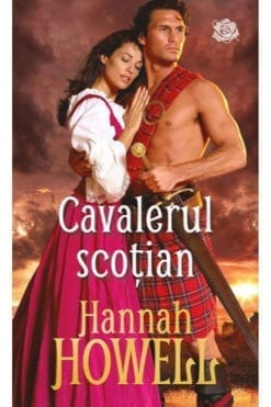 Cavalerul scotian Hannah Howell