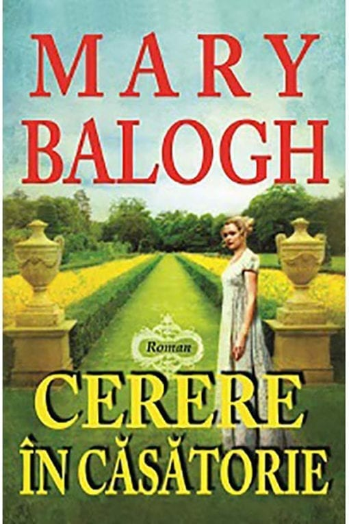 cerere in casatorie mary balogh