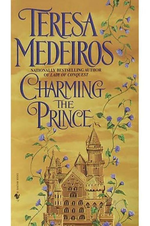 charming the prince teresa medeiros