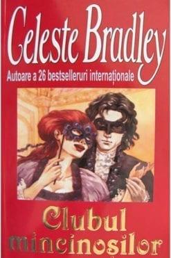 Clubul Mincinosilor Celeste Bradley