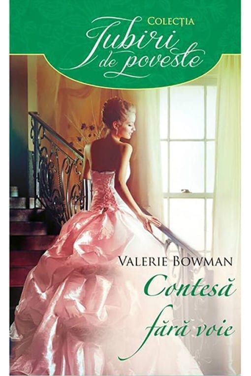 Contesa fara voie Valerie Bowman