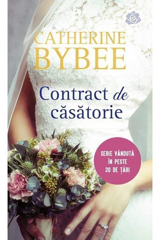 Contract de casatorie Catherine Bybee
