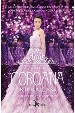 Coroana Kiera Cass