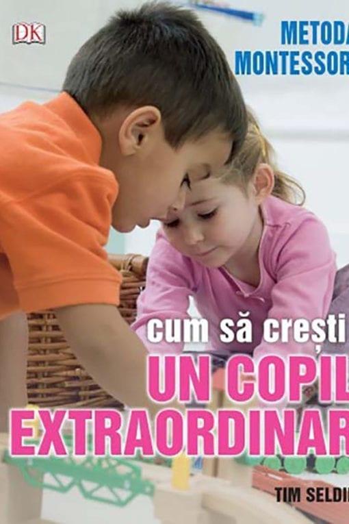 cum sa cresti in copil