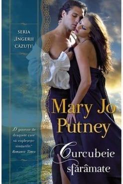 Curcubeie Sfaramate Mary Jo Putney