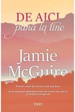 De aici până la tine Jamie McGuire