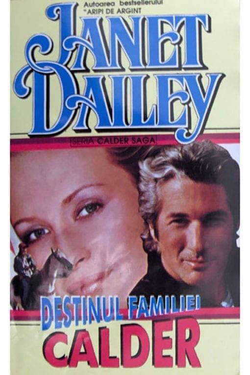 destinul familiei calder janet dailey