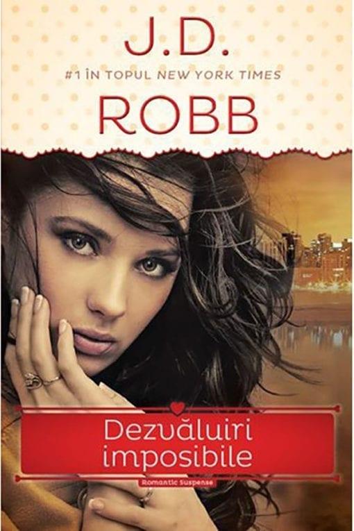 dezvaluiri imposibile j.d.robb