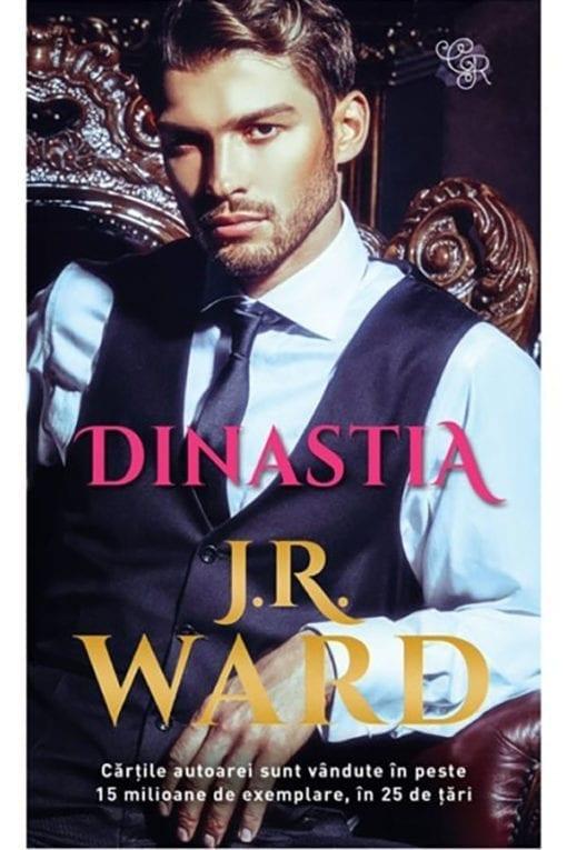Dinastia J.R. Ward