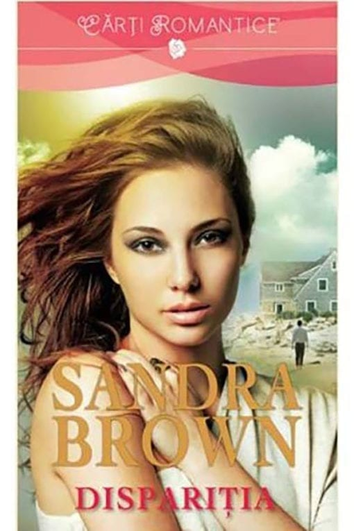 disparitia sandra brown 2
