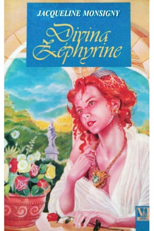 divina zephyrine