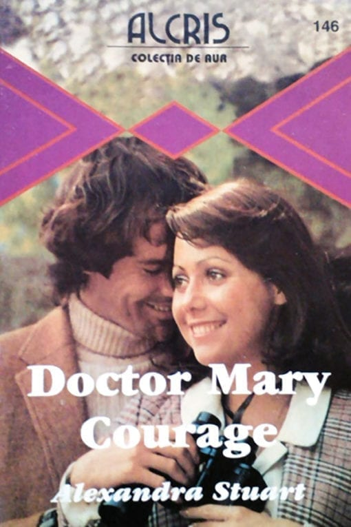 doctor mary courage