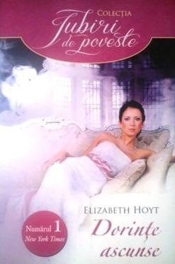 Dorinte Ascunse Elizabeth Hoyt