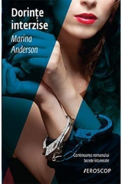 Dorinte Interzise Marina Anderson