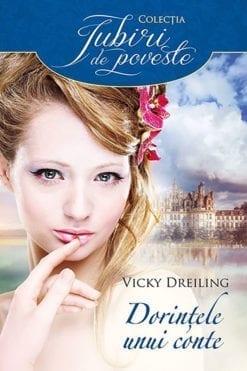 Dorintele unui Conte Vicky Dreiling