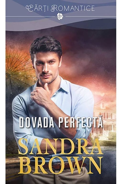 dovada perfecta sandra brown.