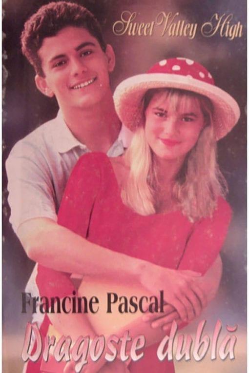 dragoste dubla francine pascal