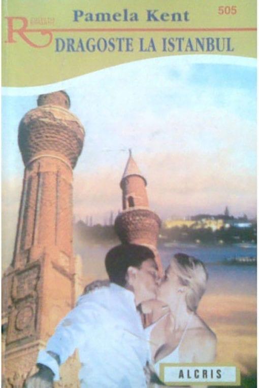 dragoste la istanbul