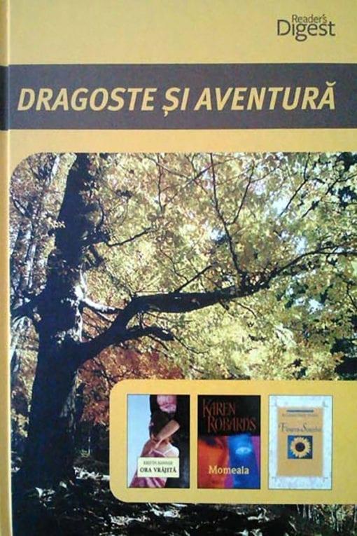 Dragoste și Aventură - Colecția de Romane Reader's Digest