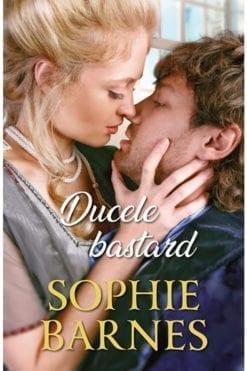 Ducele Bastard Sophie Barnes