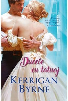 Ducele cu tatuaj Kerrigan Byrne