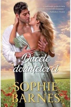 Ducele Dorintelor Ei Sophie Barnes