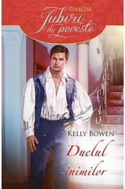 Duelul Inimilor Kelly Bowen