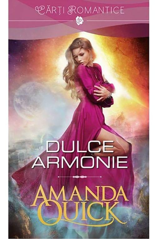 Dulce armonie Amanda Quick(Jayne Ann Ktrentz)
