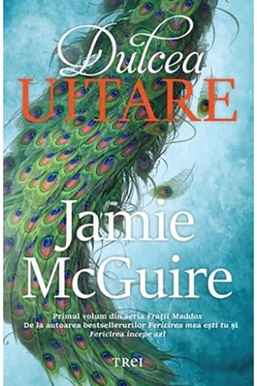 Dulcea uitare Jamie McGuire